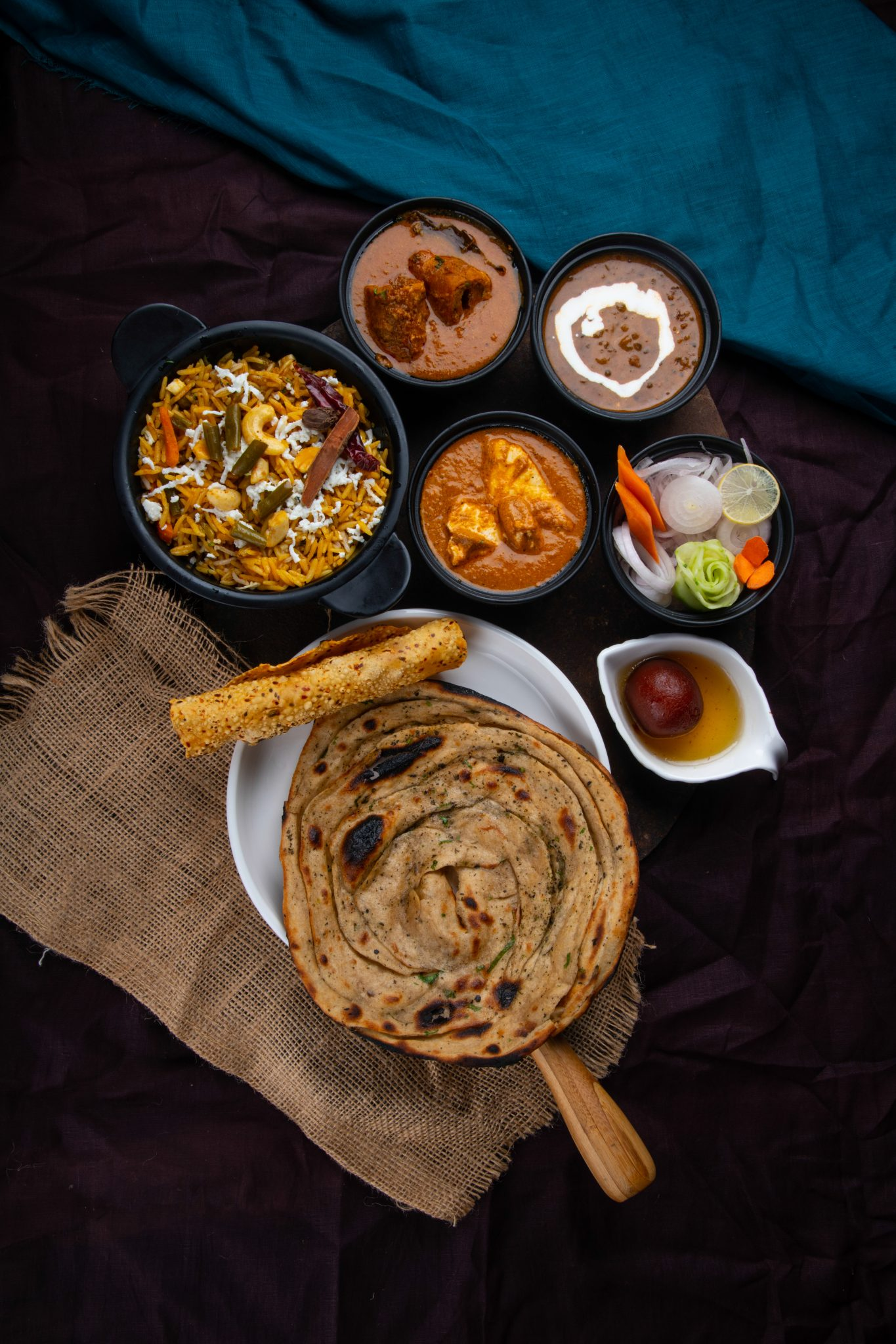 Food photography in delhi
